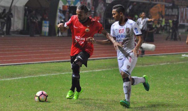 Rohit Chand scores as Persija wins 1-0
