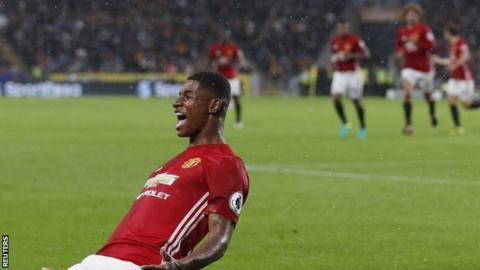 United wins City in the Manchester Derby