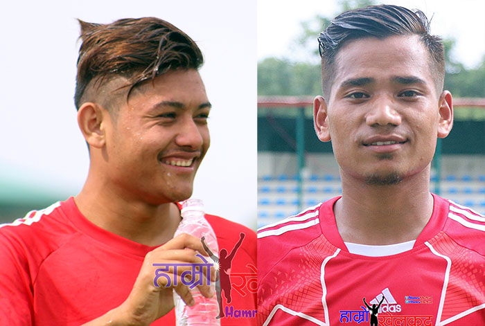 World Cup Qualifiers 2022 – Nepal Fixtures – Group Stadings