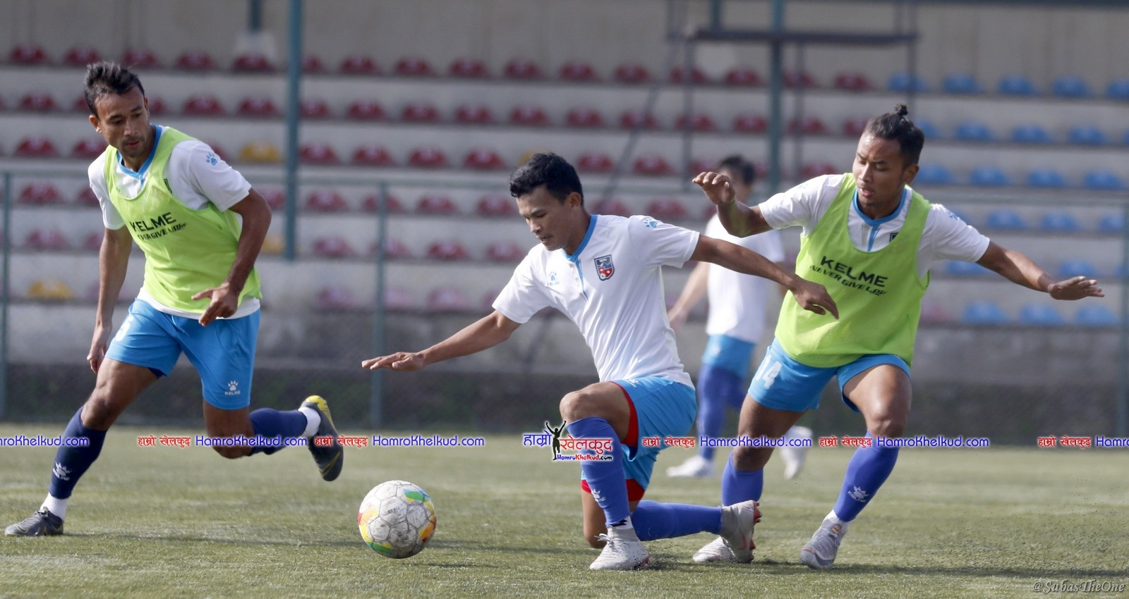 Nepal vs Myanmar Friendly -Preview and Live