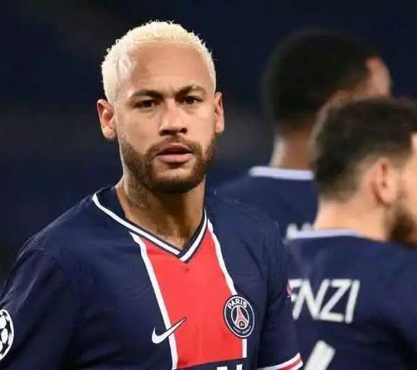 Neymar's penalty leads to PSG win