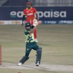 Pakistan vs Zimbabwe T20I – Azam's 82 hands host 1-0 lead