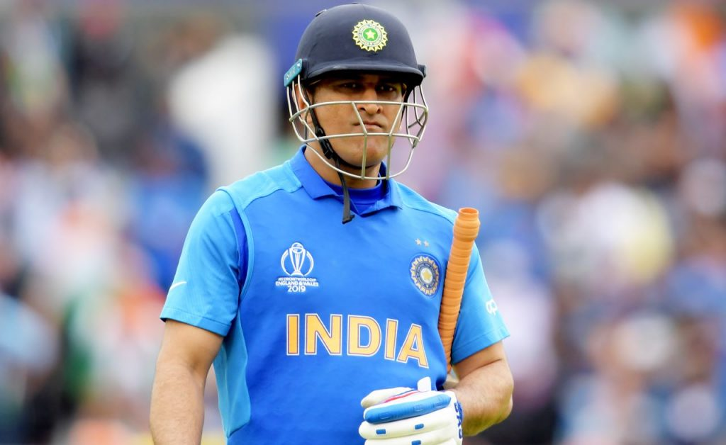 MS Dhoni, GOAT of Indian Cricket
