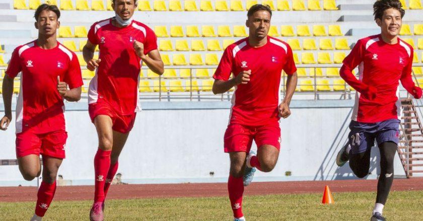 Nepal vs Bangladesh Friendly – Live Stream