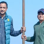 Khadka desires to play in Gautam Buddha Stadium before retirement