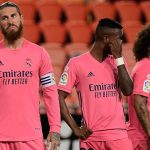 Lack of new signings haunt Real Madrid