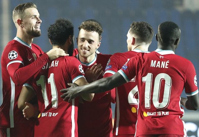 Liverpool vs Atlanta : Probable Lineups, Preview and Team News