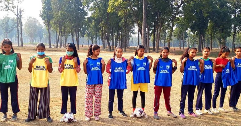 Grassroots football to bring social change, boost tourism
