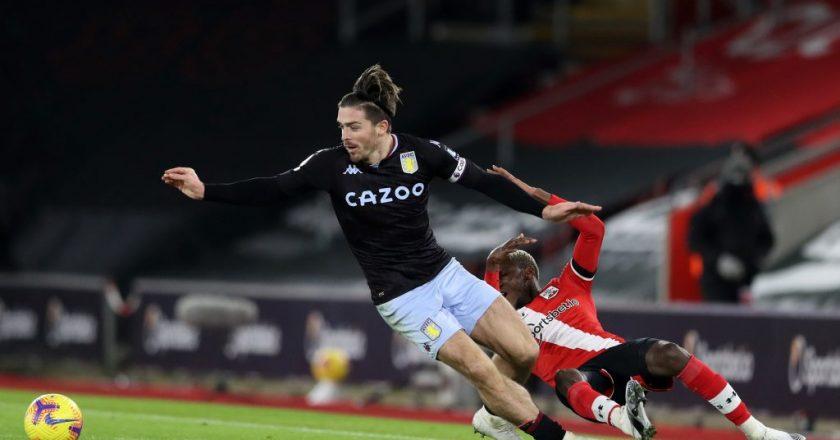 Grealish stars as Villa beat Southampton