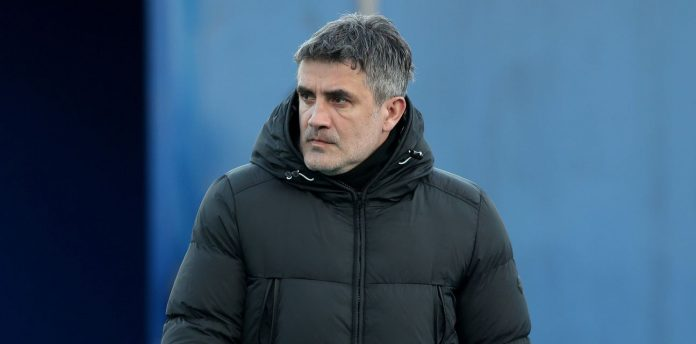 Dinamo Zagreb manager sentenced to jail