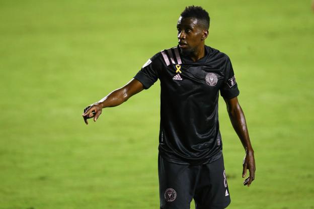 MLS investigate Inter Miami about Matuidi transfer