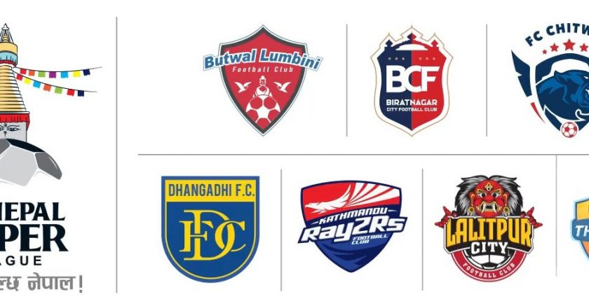 Nepal Super League : Fixtures and Team Details