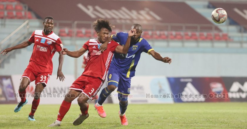 NSL : Afeez guides Dhangadhi to first win
