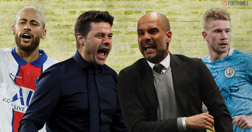 PSG vs Man City : Preview and Probable Lineup