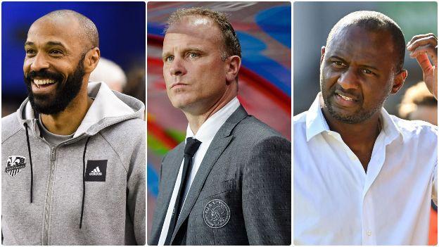 Henry, Bergkamp and Vieira join Daniel Ek to buy Arsenal