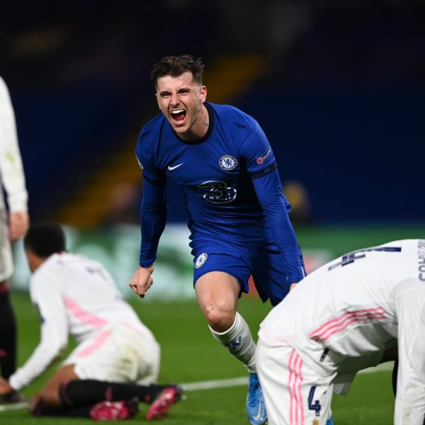 Chelsea reach Champions League final beating Real Madrid
