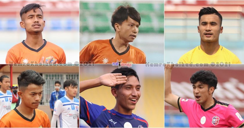 Six new faces in Nepal squad for World Cup qualifiers