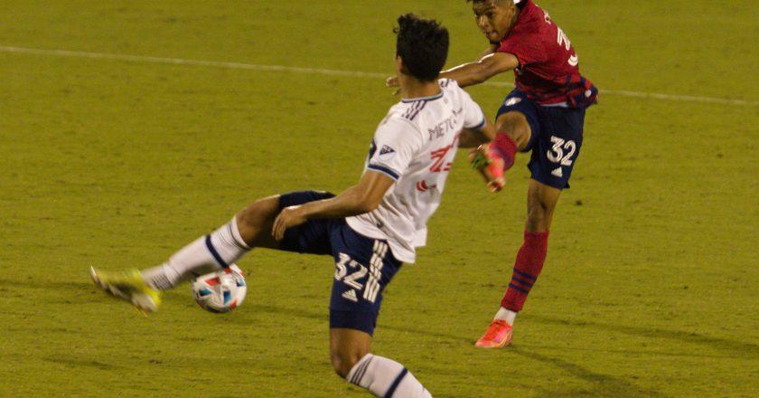 Bayern targets FC Dallas defender Justin Che for Winter Transfer