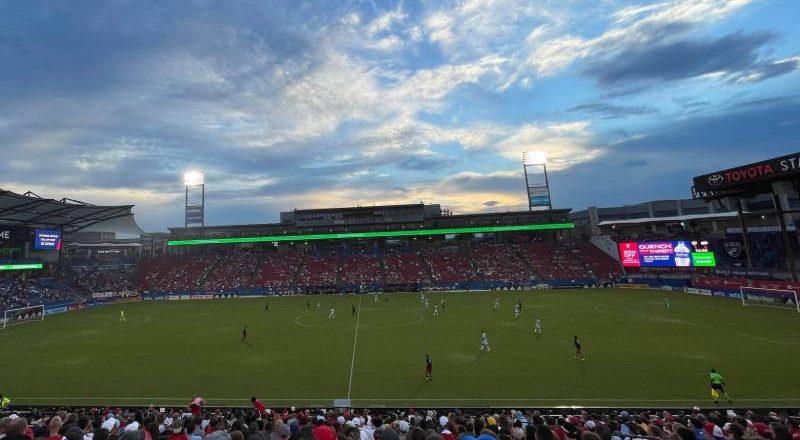Fc Dallas vs Vancouver Whitecaps – MLS Preview
