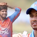 Sandeep forced to return home from England
