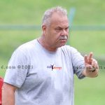 Whatmore resigns citing personal reasons