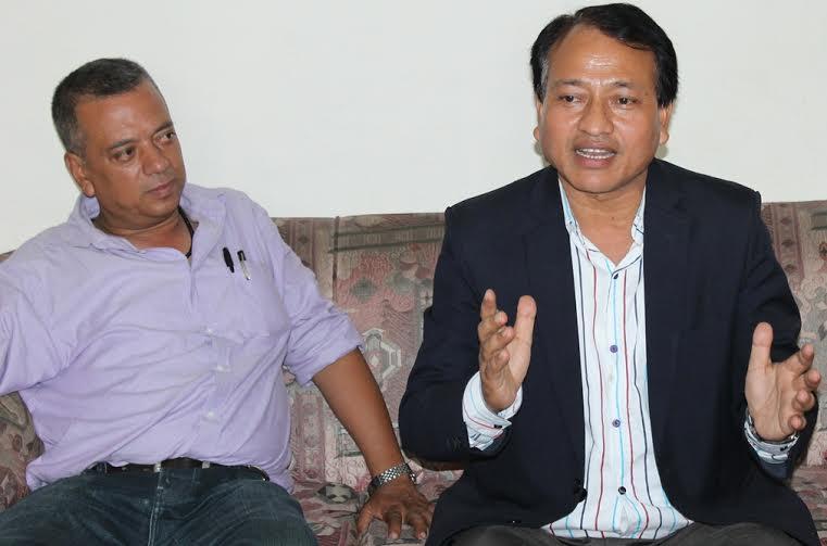'पुरानाको योगदान विर्सनु हुादैन'– विष्ट