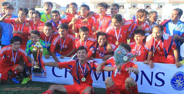 nepal champ
