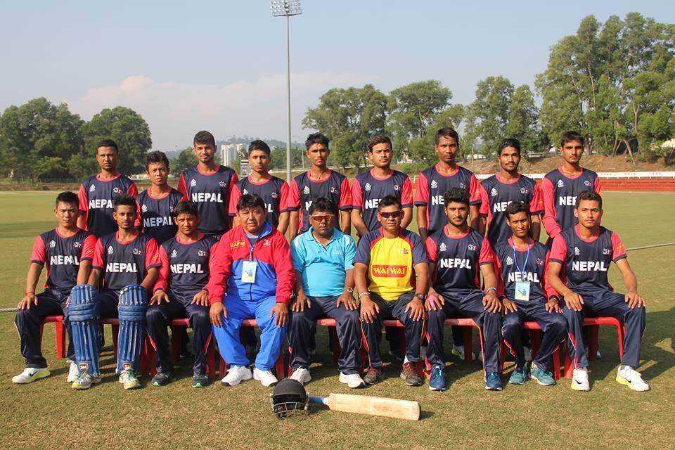 तेस्रो खेलमा आयोजक मलेसिया विरुद्ध भिड्दै नेपाल