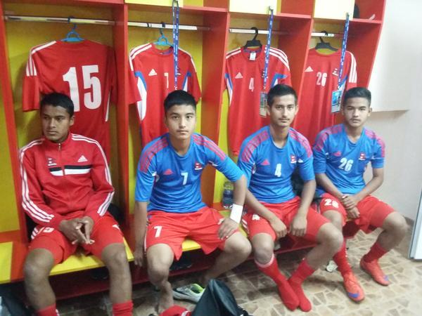 Nepal Jordan