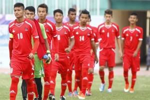 Nepal-U-19