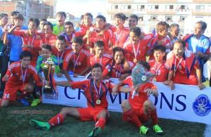 champion nepal