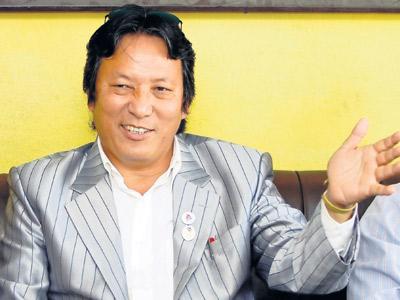 राखेपको स्वतपत्रमा पूर्व सदस्य सचिव लामाको टिप्पणी