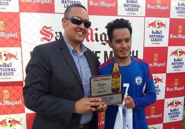 Bijay Gurung