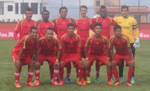 Far Western FC