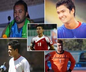 nepal fixing players