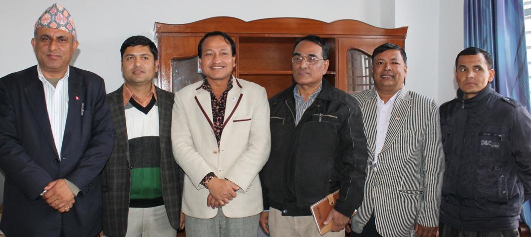 एन्फाको घटनाक्रम बुझ्न छानविन समिति गठन