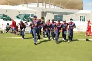 Nepal Cricket Team vs Oman (14)