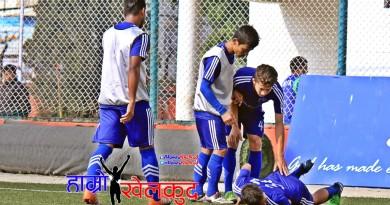 National Team InjurY