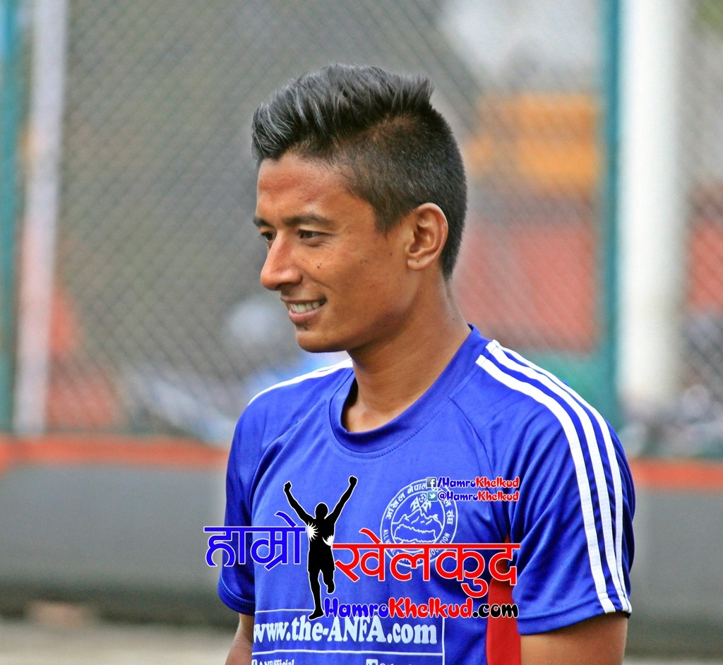 Nawayug Shrestha