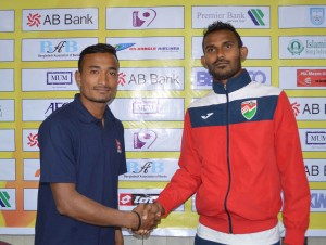Nepal & Maldives Team Captain 2a