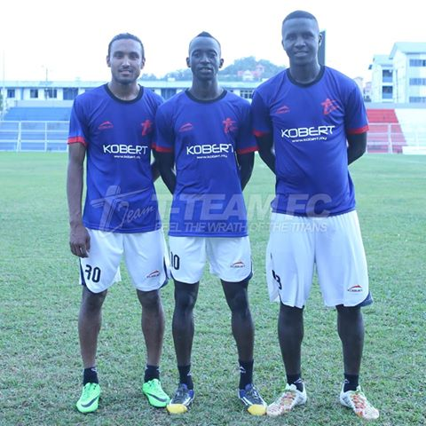 Rohit Chand Malaysia T-Team FC (3)