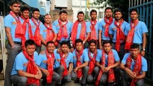 team nepal worldcup