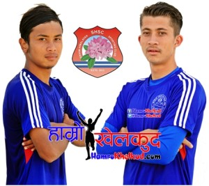 Anjan and Ananta Sikkim