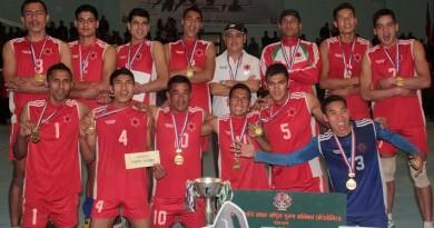 champion army team