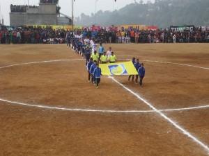 Paanchthar Football