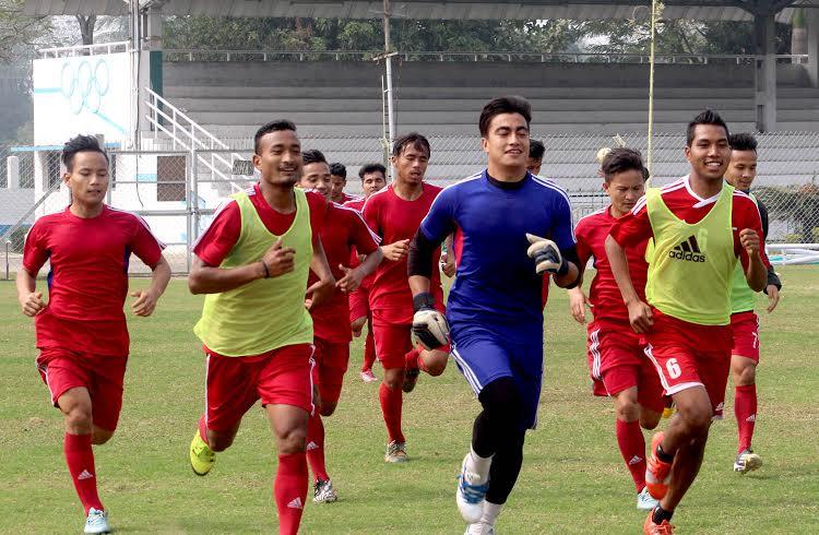 नेपाल बिरुद्ध मलेशिया यु -२२  [ प्रत्यक्ष ]