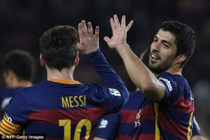 Luis Suarez 7 goals