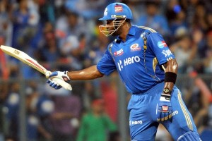 Pollard guides Mumbai to victory