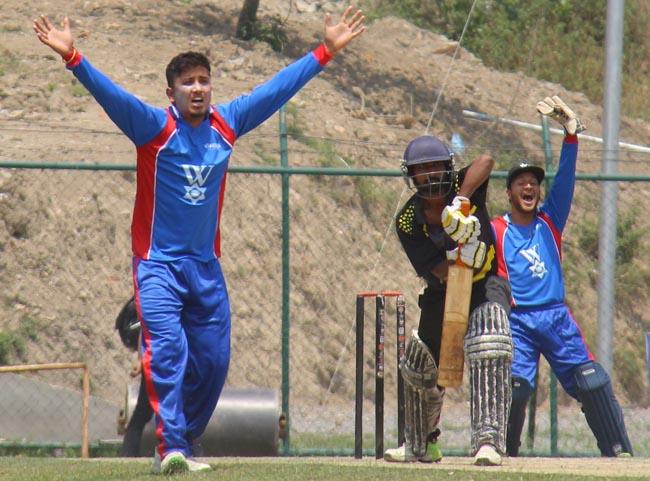 cricket TU