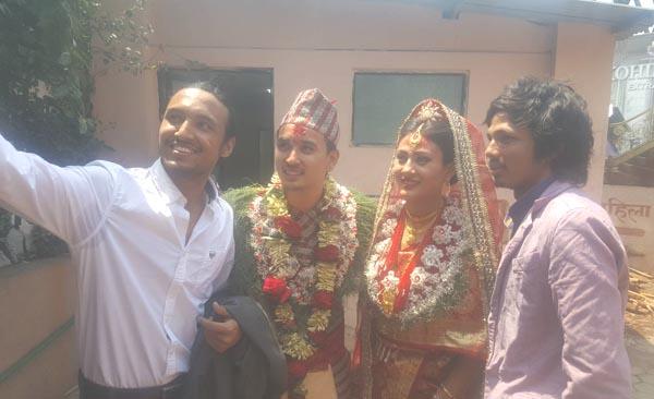 rohit Bishal